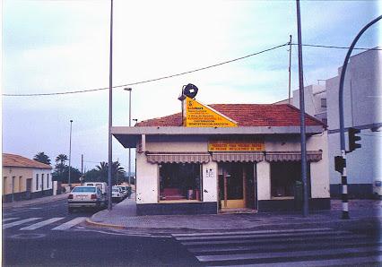 Almarcha Instalaciones en 1990